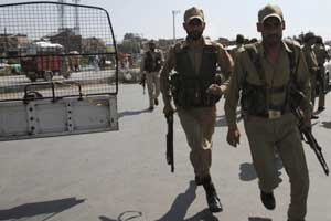 50 pct fall in killings due to dip in militancy: J-K govt