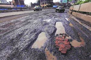 essay on bad condition of roads A letter about the bad condition of a road dear sir, i am writing this letter to your notice the bad condition of the 1 st lane for the last four months the road.