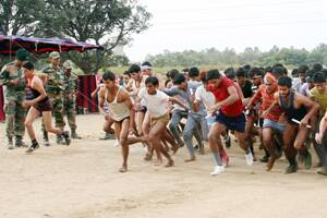 'Boys with body tattoos cannot join Indian Army anymore'