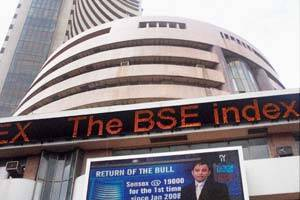 Weekly review: Sensex down 633pts