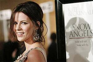 Kate Beckinsale doesn't mind doing nude scenes
