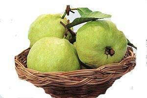 Guava,the ultimate superfood