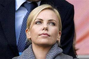 'Single' Charlize Theron wants to find newman