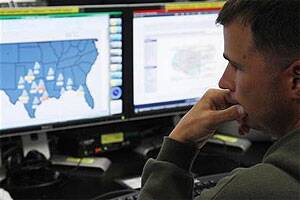 Privacy,data theft top cyber-security issues in 2012