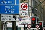 Two-third drivers baffled by basic roadsigns