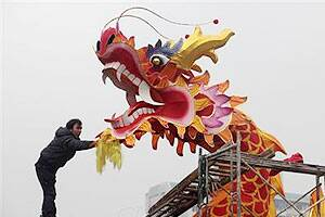 Riding the Dragon: 2012 predictions from Chinesemasters
