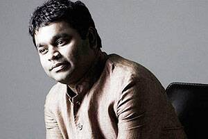 German Film Orchestra pays tribute to AR Rahman'smusic