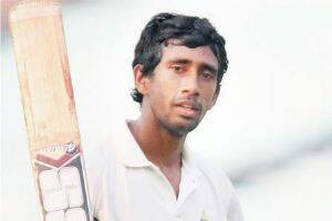 I don't like being a captain,says Wriddhiman Saha
