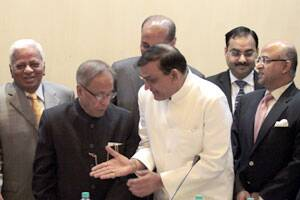 Don't hike tax rates in Budget: IndiaInc