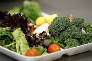Eat healthy,exercise to reduce chance of cancer,saydocs