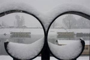 J-K highway closed for 2nd day due to snowfall,landslides