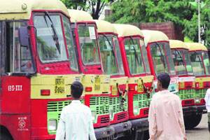 MSRTC makes drivers sign safety pledge,hires guards