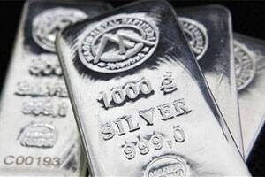 'Silver may surge to Rs 1 lakh per kg'