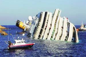 Laws leave cruise-ship victims at sea