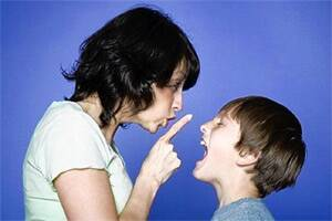 Over-reactive parenting may lead to problem inkids