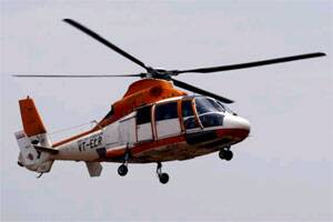 Indian helicopter deal sparks corruption row inItaly