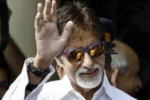 Happy to be back in familiar surrounding: Amitabh Bachchan
