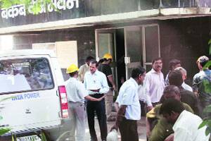 Five months on,BEST fails to detect cause of substationfire