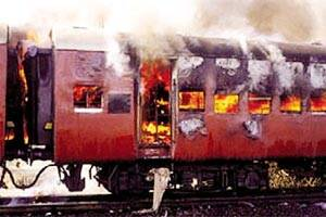 Security heightened on 10th anniversary of Godhra carnage