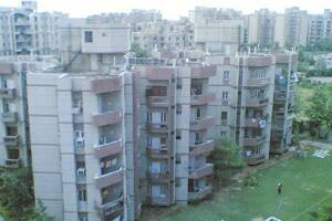 Can hand over Rohini plots to owners in 14 months,DDA tells HighCourt