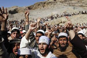 Mistakes led to Afghan Quran burnings,saysofficial