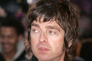 Give war a chance,says NoelGallagher