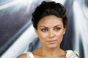 I am not a party girl: MilaKunis