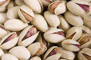 Eating pistachios may help you stay slim andfit