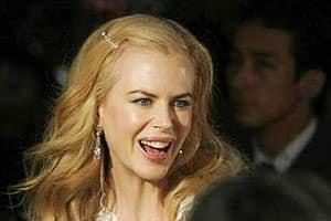 Nicole Kidman returning tostage?