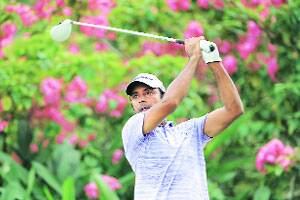Randhawa aims to swing back to form