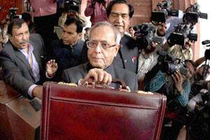 Union Budget 2012-13: A summary