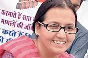 Shehla Masood case: CBI findsweapon