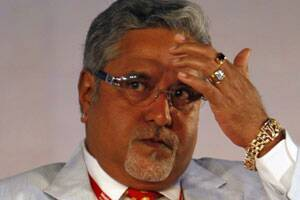 'Kingfisher owes Rs 5.6k cr to PSUbanks'