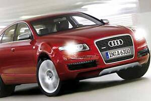 Audi sales up 47% inMarch