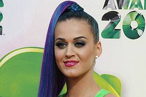 Katy Perry's 3D concert movie to release thissummer