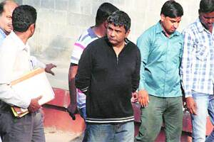 15 yrs on,Harshad Mehta's brother held in fraud case