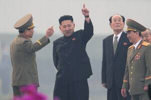 Embarrassed by rocket crash,N Korea may try nuclear test