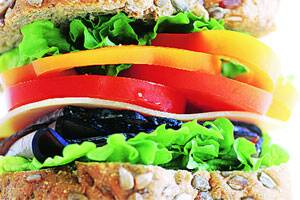 Body fuel: No need to cut carbs to stayhealthy