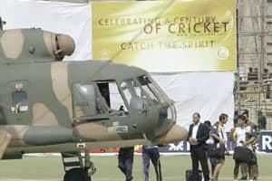 International cricket returns to Pak,B'desh confirmstour