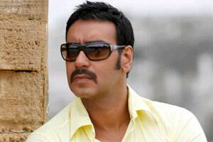 Lucknow Govt Invites Ajay Devgn To Invest In Setting Up