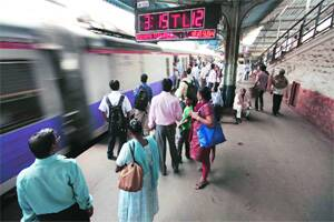 CR services almost back to normalcy