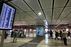 345% hike in Delhi airport charges,fares set tosoar
