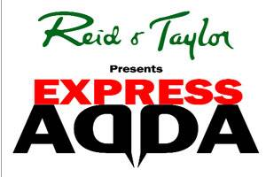 A view on where the world economy is headed,at Express Addatonight