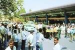 RTO-regulated auto,taxi booths to come up at railwaystation,airport