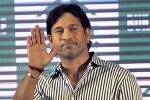 Petition against Sachin's nomination to RS before PILbench