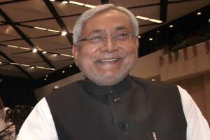 NCTC violates principle of federalism:Nitish