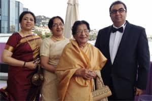 Cannes diary 3: Kalpana's journey toFrance