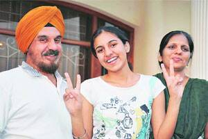 Tricity excels in ICSE & ISC exams; toppers celebrate