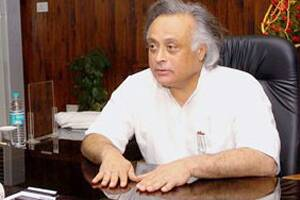 Monthly old age pension of Rs 200 an insult: Jairam Ramesh