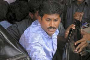 DA case: Court denies anticipatory bail to Jaganmohan Reddy